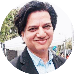 arshad Khan data scientist