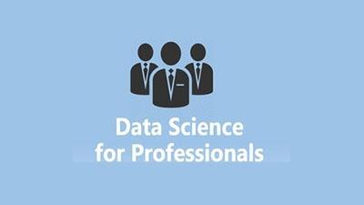 5-day data science program