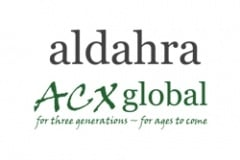 Aldahra ACX Global