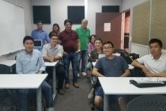 Python & Data Science Meetup@FULLERTON