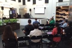Python & Data Science Meetup@Eureka Building